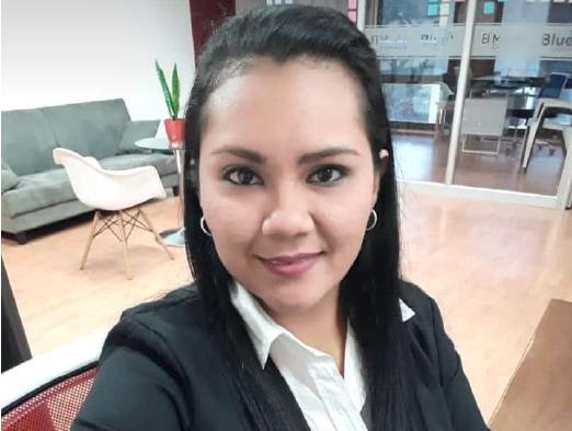 Carolina Gonzalez