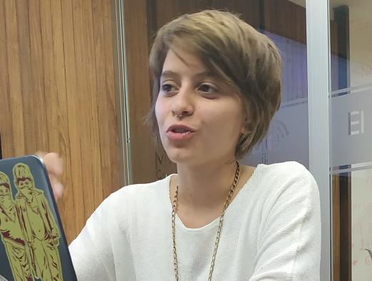 Daniela Obando