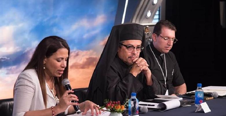 4° Congreso Internacional de libertad religiosa, seguridad y paz