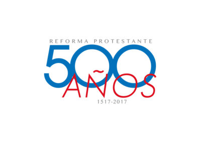 Obra periodística 500 Años de la Reforma Protestante
