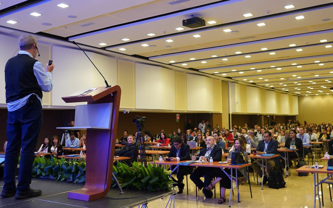 """Cumbre Dircom 2019, """"La tecnología del futuro y el futuro de la tecnología"""""""
