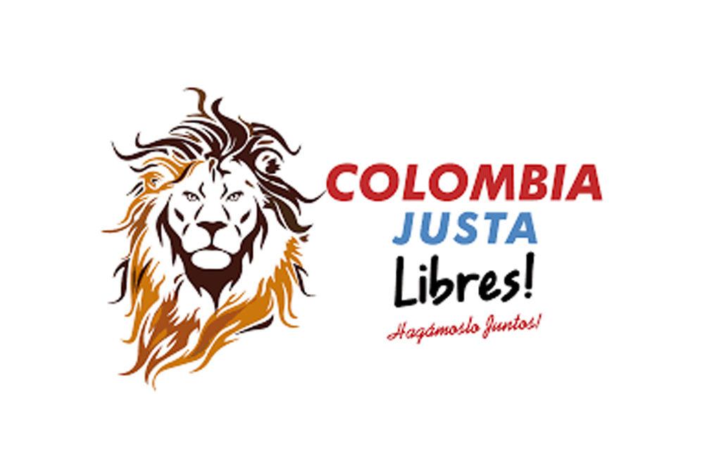 Colombia Justa Libres