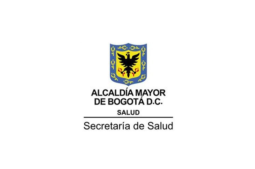 Secretaría Distrital de Salud de Bogotá