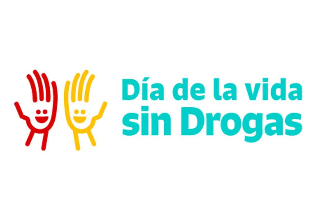 Campaña: Día de la vida sin drogas