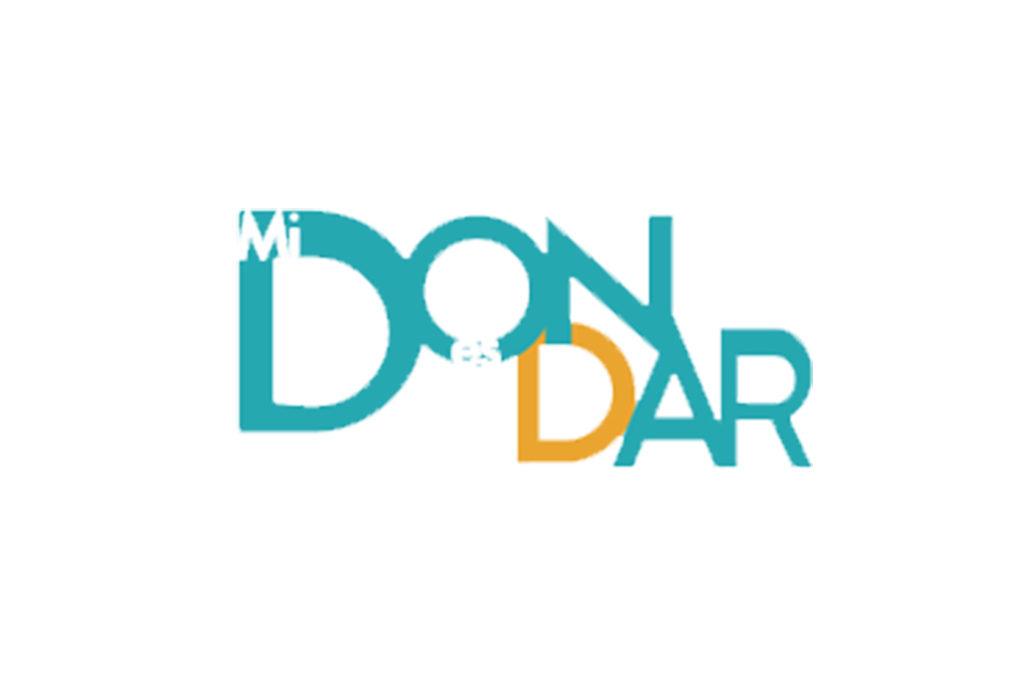 Mi Don es Dar Donar