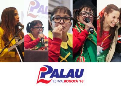 Palau Festival 18