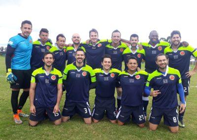 Encuentro Futbolístico Artistas Fútbol Club Vs River Plate Oficial Bogotá