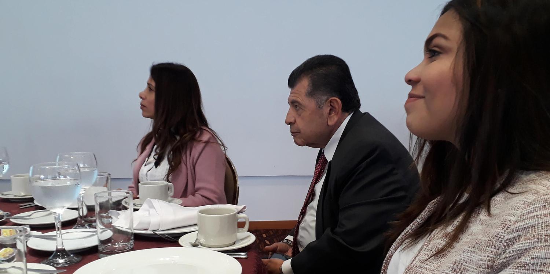 CUBRIMIENTO Y APOYO EN EVENTO DE PRESENTACIÓN DEL DOCUMENTO PODERES FÁCTICOS Y COOPTACIÓN EN EL SISTEMA DE SALUD EN COLOMBI3