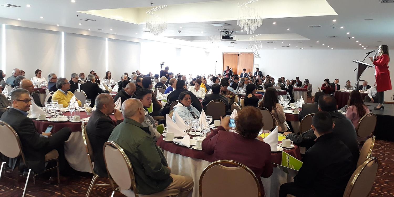 CUBRIMIENTO Y APOYO EN EVENTO DE PRESENTACIÓN DEL DOCUMENTO PODERES FÁCTICOS Y COOPTACIÓN EN EL SISTEMA DE SALUD EN COLOMBI6