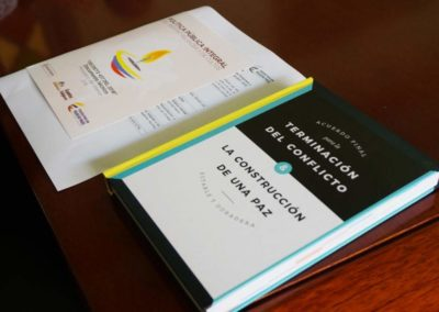 Instalación Mesa Nacional Interreligiosa de Medios de Comunicación