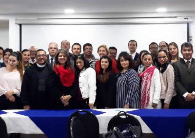 Seminario Taller Cómo Informar Sobre El Sector Religiosos en el Siglo XXI