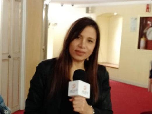Laura Muñoz López