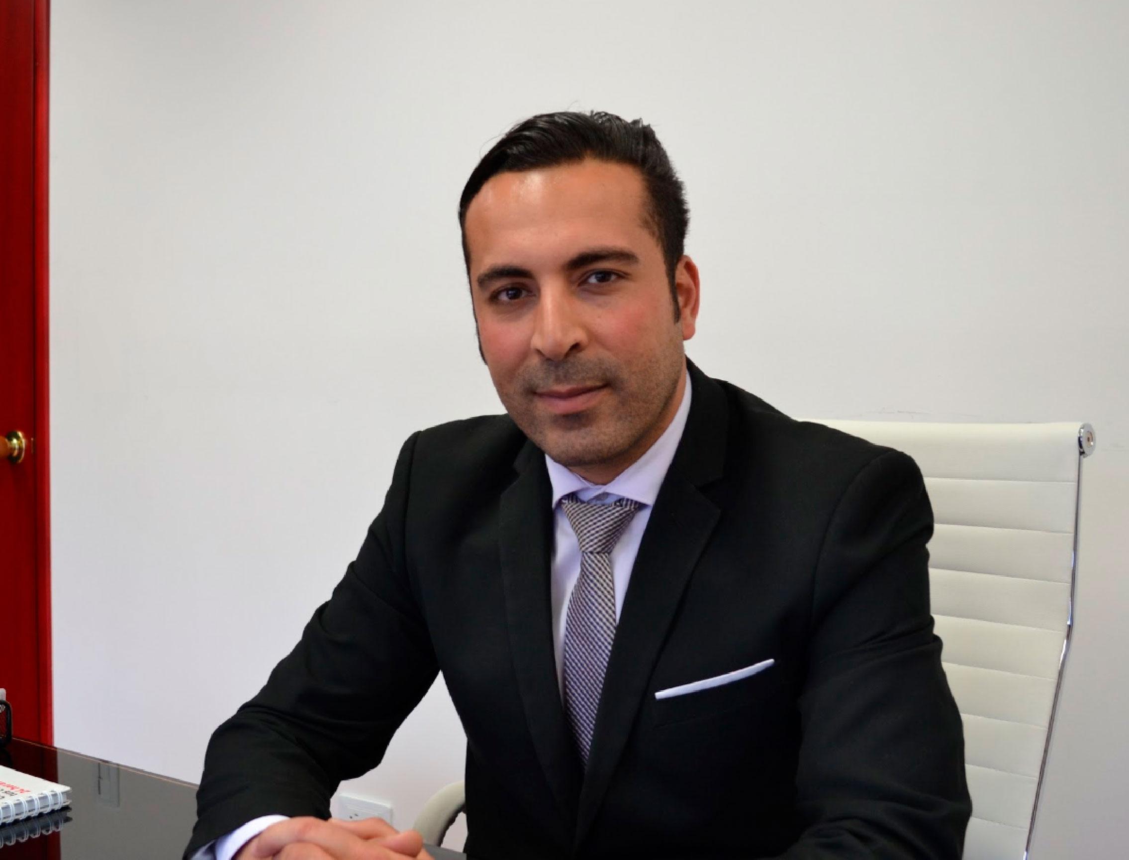 Soufian Echatoui