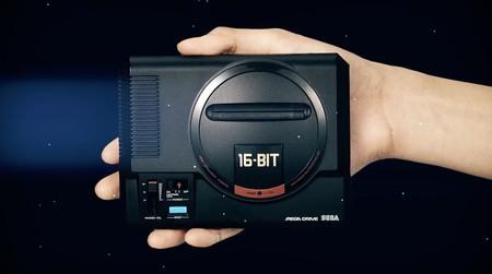 Llega la consola más pequeña del mundo
