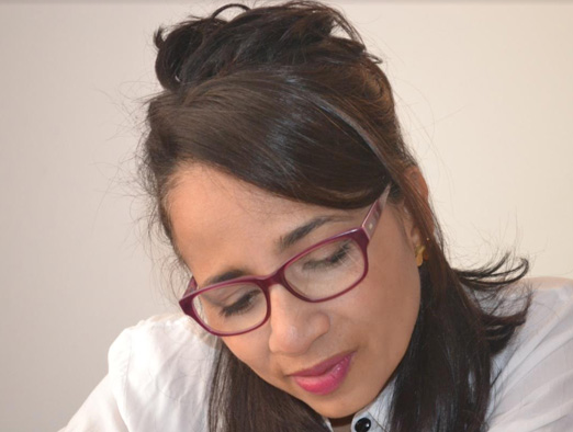 María Magdalena Muñoz López