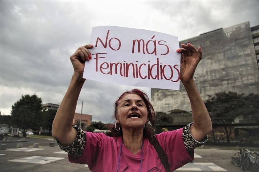 Repudio en el Cesar por otro caso de feminicidio