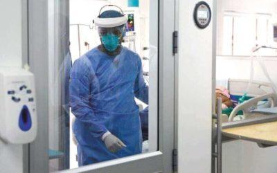 Encuesta revela, las ARL sólo entregaron al 0,05% del personal salud elementos de protección