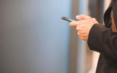 Hoy la información puede transmitirse a la velocidad de un click