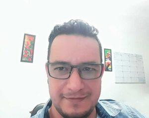 Diego Manzano