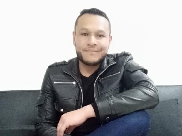 Omar Donaldo Soto Jara